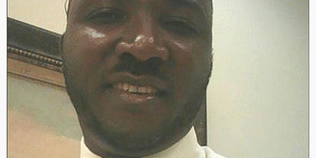 Benjamin A. Okonofua, PhD